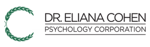Dr. Eliana Cohen Psychology